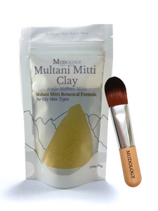Multani Mitti Clay