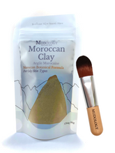 Load image into Gallery viewer, Moroccan Clay Mask