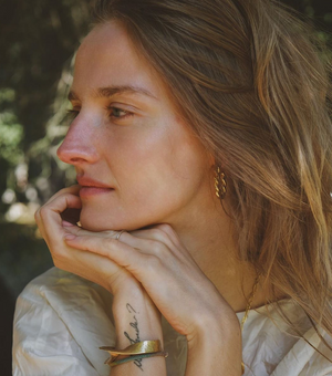 Amanda Norgaard teacher and student of Kundalini Yoga