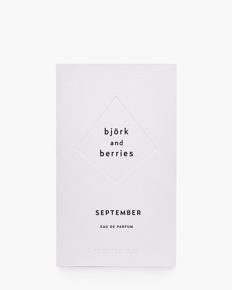 September (Eau de Parfum)