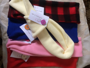 Children scarves