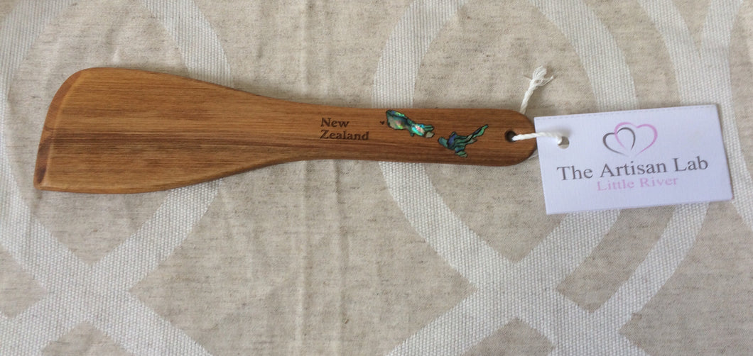 Rimu spoon - small