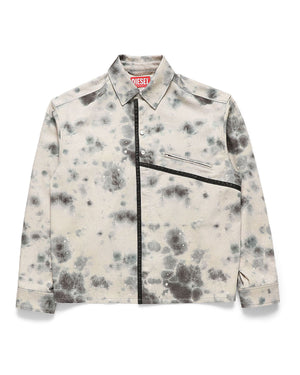 Stained Overshirt