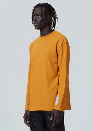 Ochre Rhombus Long-sleeve A-COLD-WALL* (ACW)