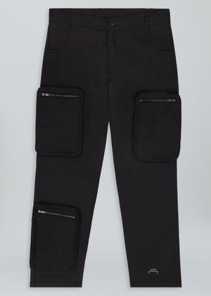 Brushed Onyx Utility Trouser A-COLD-WALL* (ACW)