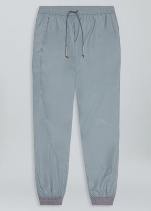 Asymmetric Slate Blue Piped Trouser A-COLD-WALL* (ACW)