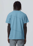 Slate Blue Flatlock Short-sleeve A-COLD-WALL* (ACW)