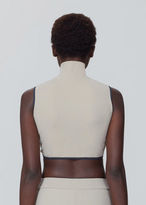 Sandstone Croptop A-COLD-WALL* (ACW)