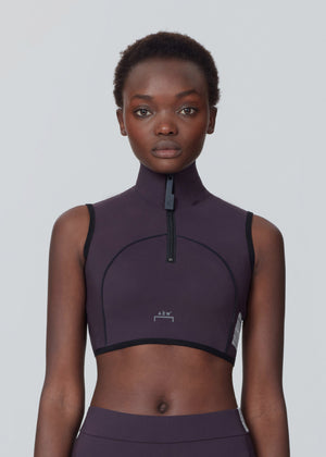 Mauve Croptop A-COLD-WALL* (ACW)