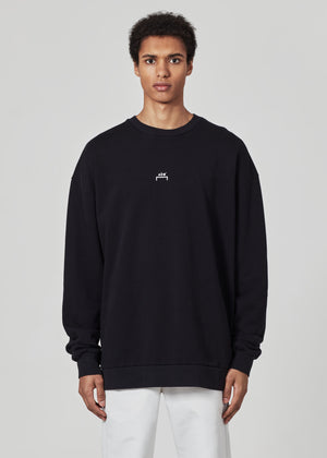 Software Graphic Crewneck