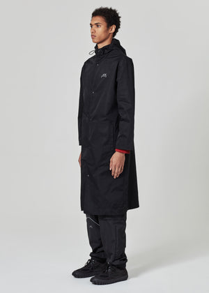 Rubberised Raincoat