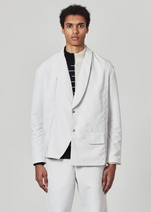 Asymmetric Tailored Blazer