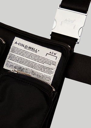 Tri-Pocket Holster