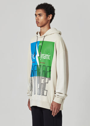 Software Graphic Hoodie