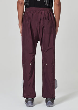 Magnetic Nylon Trouser
