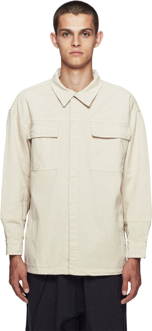 Syncline Overshirt