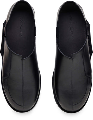 Geometric Loafer