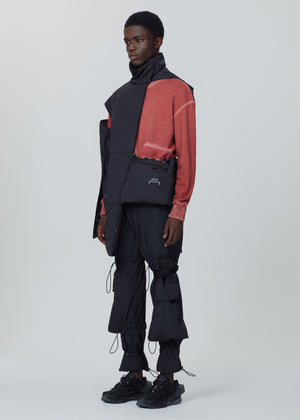 Deconstructed Puffer Jacket - Onyx A-COLD-WALL* (ACW)
