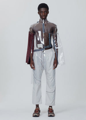 Tailored Translucent Half Jacket A-COLD-WALL* (ACW)