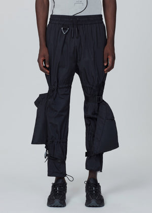 Harness Pocket Trousers - Onyx A-COLD-WALL* (ACW)