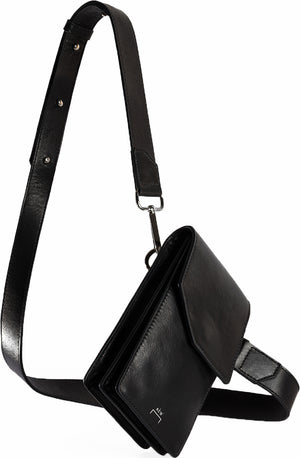 Vector Crossbody Bag