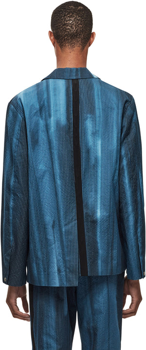 Aqueous Blazer