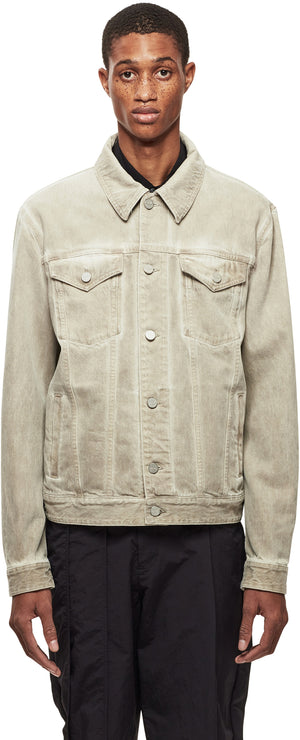 Essential Trucker Jacket