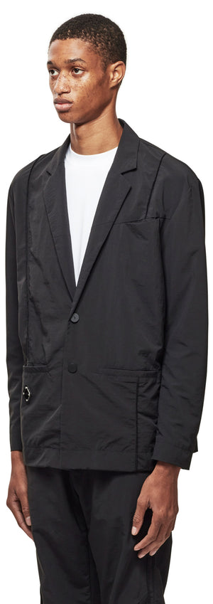 Diamond Hardware Tailored Blazer