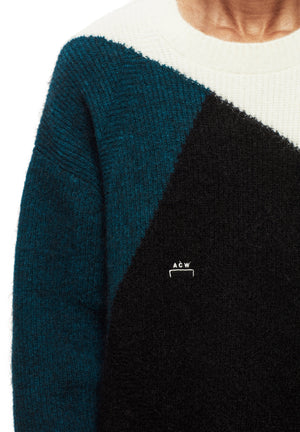Shard Knit Sweater