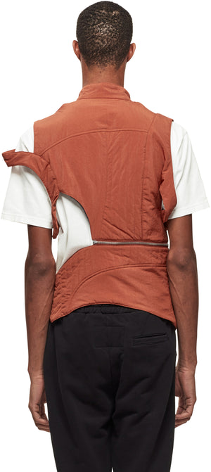 Clay Compression Gilet