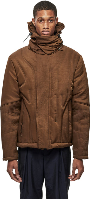 Suilven Quilted Jacket