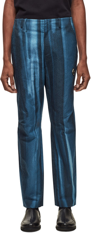 Aqueous Trousers