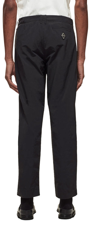 Diamond Hardware Tailored Trousers