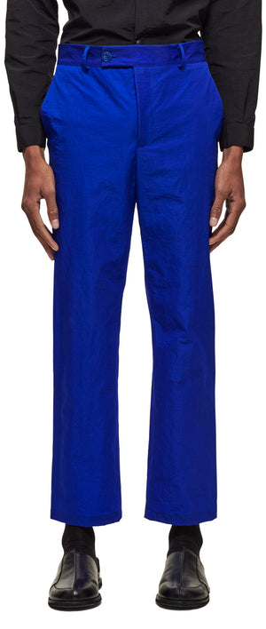 Fuse Crinkle Tailored Trousers