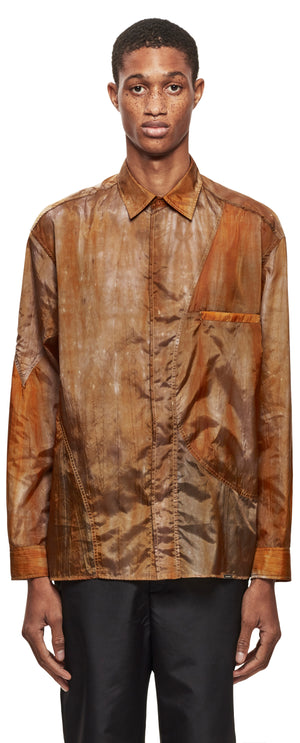 Corten Long-sleeve Shirt