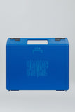 'Hardware' Etched Utility Case - Blue A-COLD-WALL* (ACW)