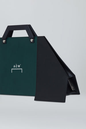 Leather Anvil Bag A-COLD-WALL* (ACW)