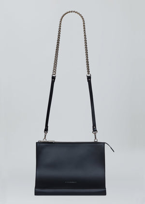 Leather Corbusier Curve Bag A-COLD-WALL* (ACW)