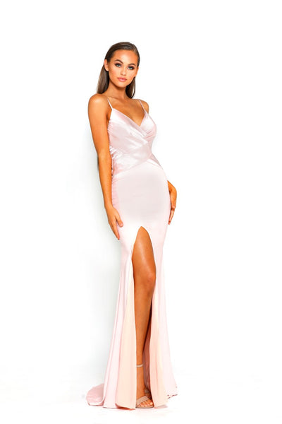 PS1912 BLUSH DRESS