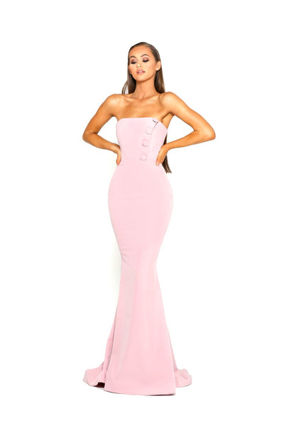 PS1921 BLUSH DRESS