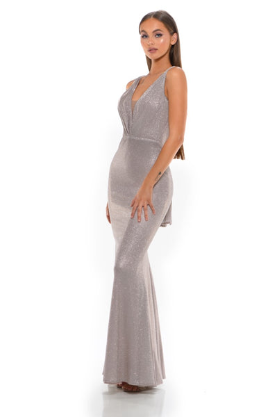 PS1923 GOWN DIAMOND NICOLE