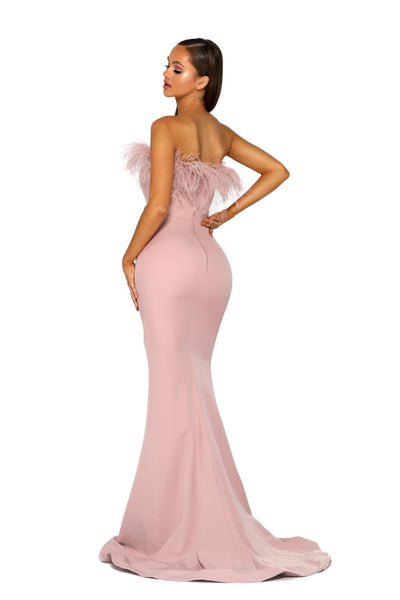 PS2026 BLUSH DRESS