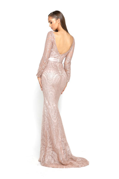 PS2062 GOWN STONE