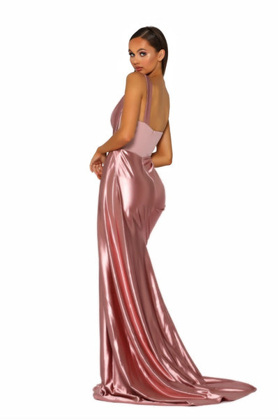 PS5021 GOWN BLUSH