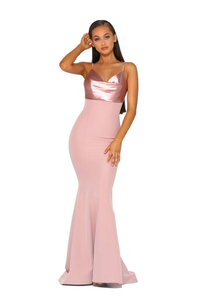 PS5024 GOWN BLUSH