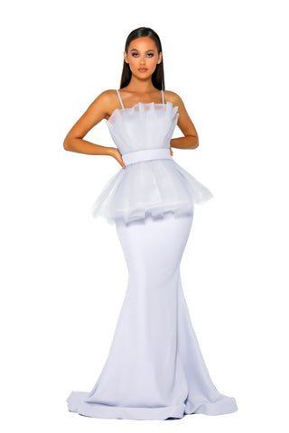 PS5040 GOWN ICE
