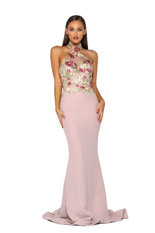 PS5046 GOWN BLUSH