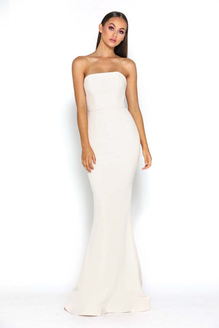 LILO GOWN CREAM