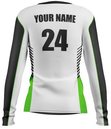 Image of Adrenaline Volleyball Jersey
