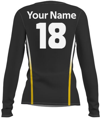 Esteem Volleyball Jersey